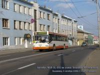 Владимир. MAN SL-202 вр904