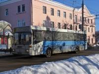 Владимир. Mercedes O405 вт886