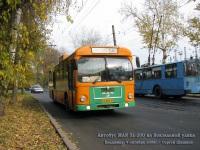 Владимир. MAN SL200 ра029