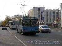Владимир. ЗиУ-682ГОО №142