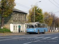 Владимир. ЗиУ-АКСМ (АКСМ-100) №151