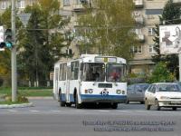 Владимир. ЗиУ-682ГОА №452