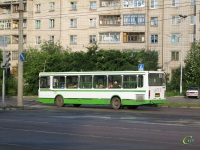 Вологда. ЛиАЗ-5256 аа875