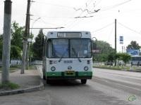 Вологда. ЛиАЗ-5256 ав168
