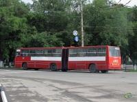 Вологда. Ikarus 280 ав190