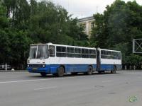 Вологда. Ikarus 280 ав195