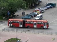 Вологда. Ikarus 280.64 ав662