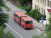 Вологда. Ikarus 280 ав666