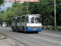 Вологда. Ikarus 280.33 ав677