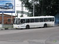 Вологда. Mercedes O345 ав781