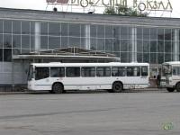 Вологда. Mercedes O345 ав795