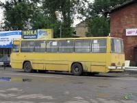 Вологда. Ikarus 260 ае481