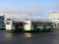 Вологда. ЛиАЗ-5256 ае581, ЛиАЗ-5256 ае582