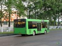 Вологда. МАЗ-206 ак050