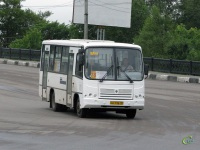 Вологда. ПАЗ-320402 ак116