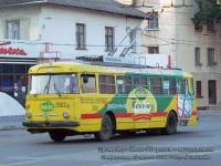 Крым. Škoda 9Tr19 №3502