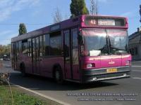 Донецк. МАЗ-104.021 000-96EA