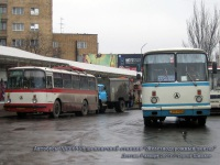 Донецк. ЛАЗ-695Н 017-11EA, ЛАЗ-695Н 017-21EA