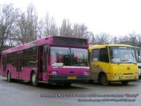 Донецк. МАЗ-103.075 AH0070AA, Богдан А092 480-48EB