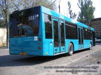 Донецк. МАЗ-203.067 AH0201AA