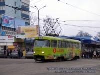 Донецк. Tatra T3 №117