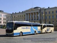 Хельсинки. Lahti Eagle GGR-577, Irizar Century III LRY-895