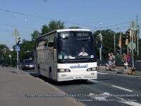 Хельсинки. Carrus Star 602 NBC-856