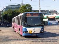 Хельсинки. Volvo 8700LE SAY-838