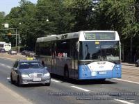 Хельсинки. Ikarus EAG E94F (Scania L94UB) TVF-862