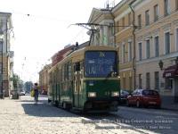 Хельсинки. Valmet Nr I №49