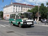 Калуга. ПАЗ-3205 а231мт