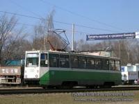 Коломна. 71-605А (КТМ-5А) №118