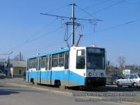 Коломна. 71-608К (КТМ-8) №137