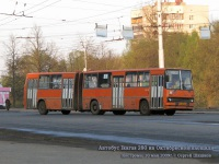 Кострома. Ikarus 280.33 вв895