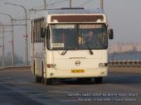 Кострома. ГолАЗ-5256R ее021