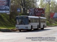 Кострома. Mercedes-Benz O345G ее032