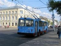 Кострома. ВМЗ-100 №159