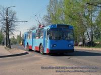 Кострома. ВМЗ-100 №169