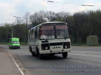 Краматорск. Рута СПВ А048 040-35EA, ПАЗ-32054 AH6263BO