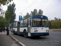 Макеевка. ЗиУ-682В00 №224