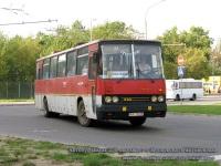 Минск. Ikarus 250 BA9238