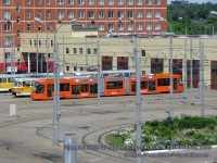 Москва. 71-630 (КТМ-30) №3100, Tatra T3SU №3792