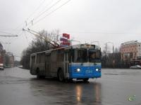 Москва. ЗиУ-682Г-016 (ЗиУ-682Г0М) №1584