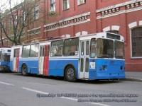 Москва. ЗиУ-682Г00 №4389