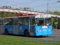 Москва. ЗиУ-682Г00 №6012