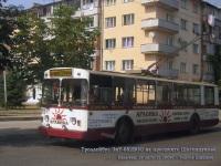Нальчик. ВМЗ-100 №062