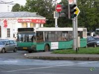 Великий Новгород. МАЗ-103.040 аа137