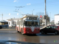 Великий Новгород. ЗиУ-682 КР Иваново №11