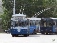 Великий Новгород. ЗиУ-682 КР Иваново №8