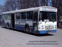 Ростов-на-Дону. Van Hool 160 (Volvo B10M-60) а585кс